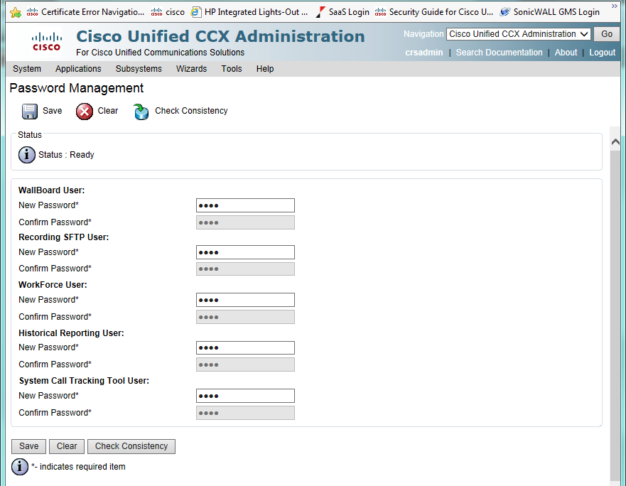 Free Wallboard for UCCX - UC Guru